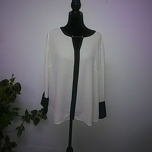 The Limited Blouse NWT
